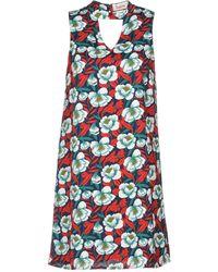 Louche - Kurzes Kleid - Lyst