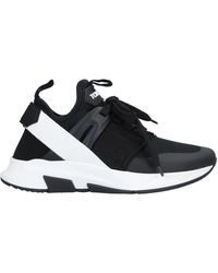 Tom Ford Sneakers & Deportivas - Negro
