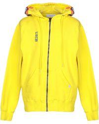 Facetasm Sweatshirt - Gelb
