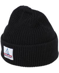 Holubar Hat - Black