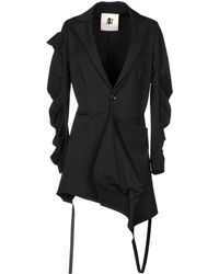 Aganovich - Overcoats - Lyst