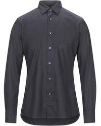 1958 The Sartorialist Shirt - Black