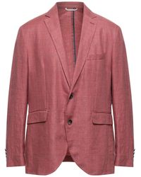 Hackett Suit Jacket - Multicolour