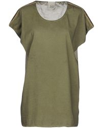 Jijil T-shirt - Green