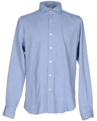 Hamptons - Shirt - Lyst