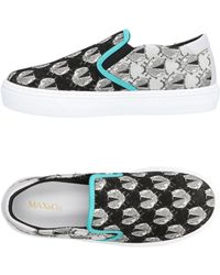MAX&Co. Low-tops & Sneakers - Black