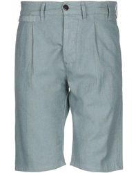 Novemb3r Shorts & Bermudashorts - Grün