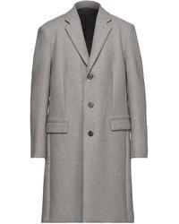Theory Coat - Gray
