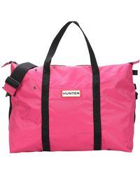 HUNTER Handtaschen - Pink