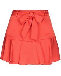 ViCOLO Mini Skirt - Red
