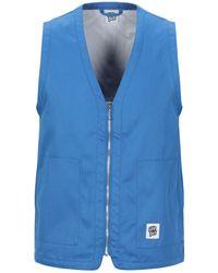 LIFE SUX Jacket - Blue