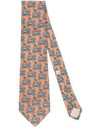 Loewe Ties & Bow Ties - Multicolour