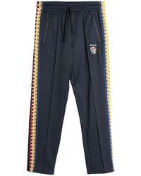 Missoni Pantalon - Bleu