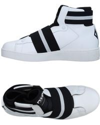 MOA - High-tops & Sneakers - Lyst