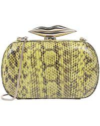 Diane von Furstenberg Handtaschen - Mehrfarbig