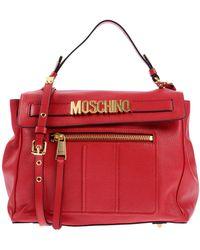 Moschino - Handbag - Lyst