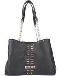 CafeNoir Shoulder Bag - Black