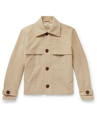 Séfr Jacket - Natural