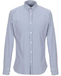 26.7 Twentysixseven Shirt - Blue