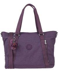 Kipling Handbag - Purple