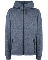 Quiksilver Sweatshirt - Blue