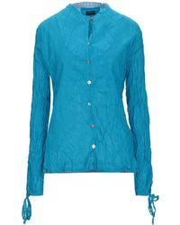 Napapijri Shirt - Blue