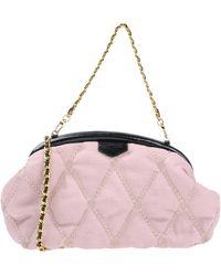 Ballantyne Handbag - Pink