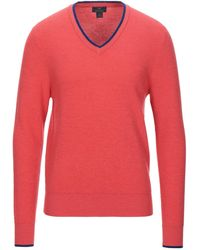 Brooks Brothers Sweater - Red