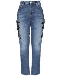 Relish Pantaloni jeans - Blu