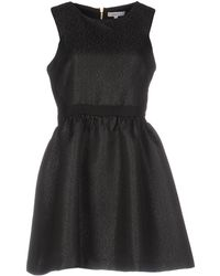 Lucy Paris - Short Dress - Lyst