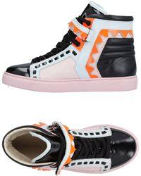 Sophia Webster - High-tops & Sneakers - Lyst