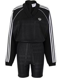 adidas Originals Jumpsuit - Black