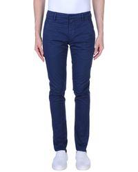Dondup Pantalones - Azul