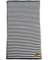 Loewe Beach Towel - Blue