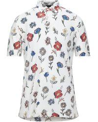 Zanone Polo Shirt - White