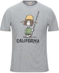 Tsptr - T-shirt - Lyst