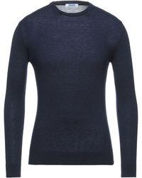 Cesare Paciotti Sweater - Blue