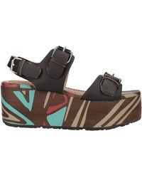 Maliparmi - Sandals - Lyst