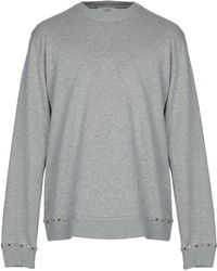 Valentino Sweat-shirt - Gris