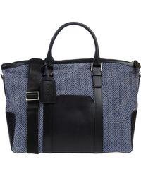 Canali - Handbags - Lyst