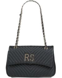 Mia Bag Shoulder Bag - Black