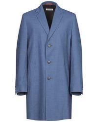 Bugatti Lange Jacke - Blau