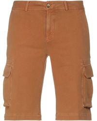 Circolo 1901 Shorts & Bermuda Shorts - Multicolour