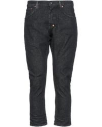 PRPS Denim Trousers - Black