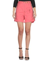 Polo Ralph Lauren Bermuda Shorts - Pink