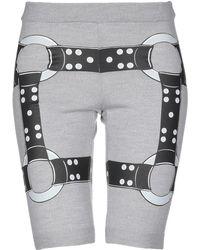 Moschino Bermuda Shorts - Grey