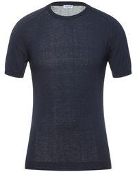 DISTRETTO 12 Pullover - Azul