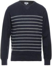 Hartford Sweat-shirt - Bleu