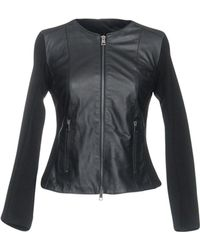 Angela Davis - Jacket - Lyst