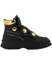 PUMA x BALMAIN Sneakers - Negro